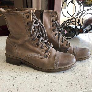 "Steve Madden ""Charrie"" boots"